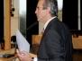 Matinée d'Etudes: Gramegna & Castilho (10 novembre 2009)